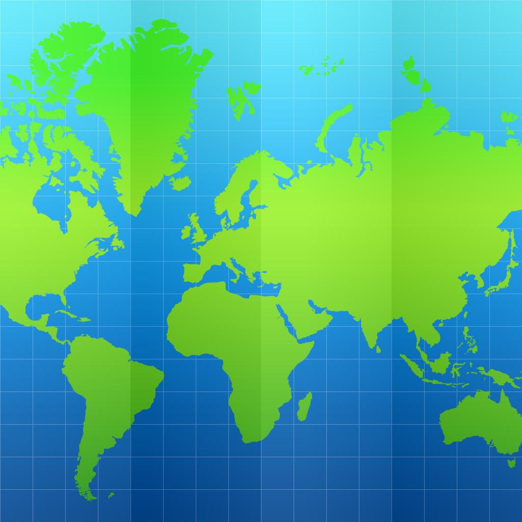 Fog of World 2 app icon